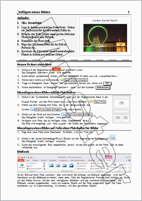 Powerpoint Titelfolie: Arbeitsblätter Schule - Realschule, Gymnasium ...